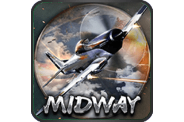 Cara Main Game Arcade Giocoplus Battle of Midway Online
