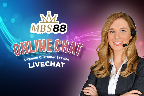 Layanan Customer Service Livechat, Whatsapp Slot Online di Situs MBS88