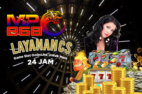 Live Chat 24 Jam di Situs Game Slot Online MPO868